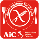 logo certificato Associazione italiana Celiachia