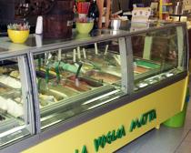 bancone bar gelateria