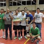 """Vincitore 2^ edizione """"Torneo del Gioppino"""""""